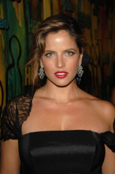 Noa Tishby height and weight 2014