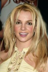 Britney Spears height and weight 2014