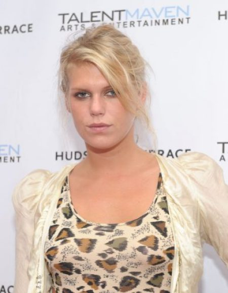 Alexandra Richards Bra Size, Wiki, Hot Images