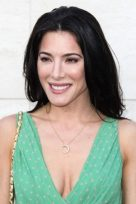 Jaime Murray height and weight 2014
