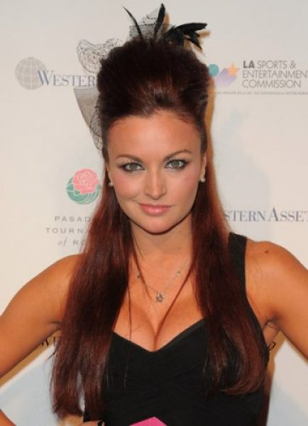 Maria Kanellis Measurements, Height, Weight, Bra Size, Age, Wiki