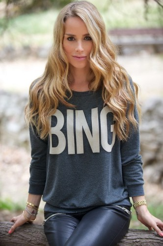 Anine Bing Measurements, Height, Weight, Bra Size, Age, Wiki