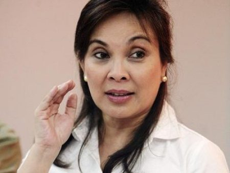 Loren Legarda height and weight 2014