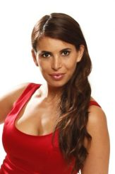 Andrea Leon height and weight 2014