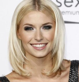 Lena Gercke Measurements, Height, Weight, Bra Size, Age, Wiki