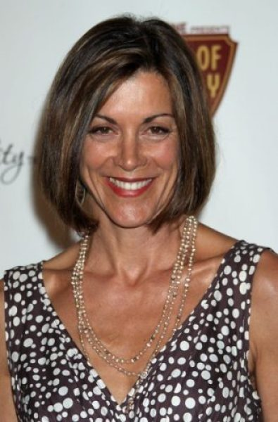 Wendie Malick Measurements, Height, Weight, Bra Size, Age, Wiki