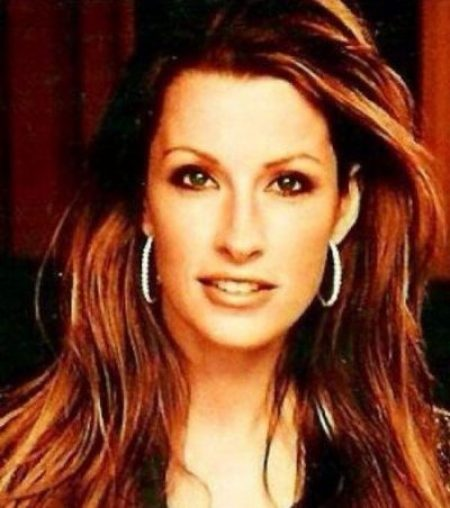 Melissa Pearcy height and weight 2014