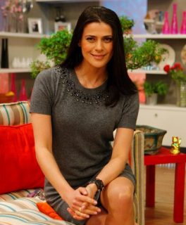 Tonka Tomicic Measurements, Height, Weight, Bra Size, Age, Wiki