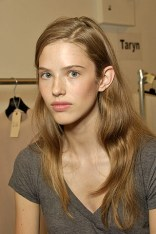 Taryn Davidson height and weight 2014