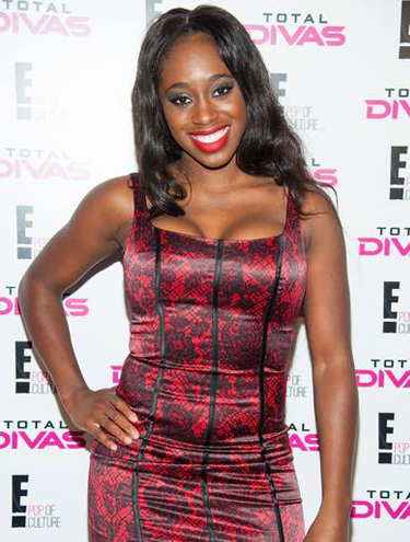 Trinity McCray height and weight 2014