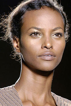 Yasmin Warsame height and weight 2014