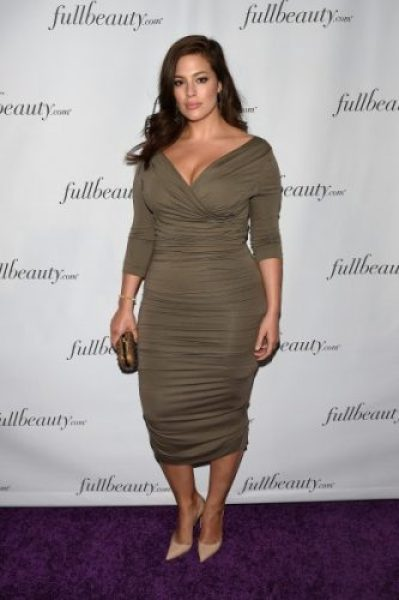 Ashley Graham Bra Size, Wiki, Hot Images