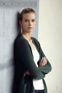 Emma Ishta height and weight 2014