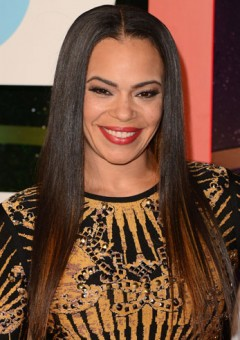 Faith Evans Measurements, Height, Weight, Bra Size, Age, Wiki