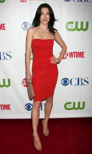 Jaime Murray Upcoming films,Birthday date,Affairs