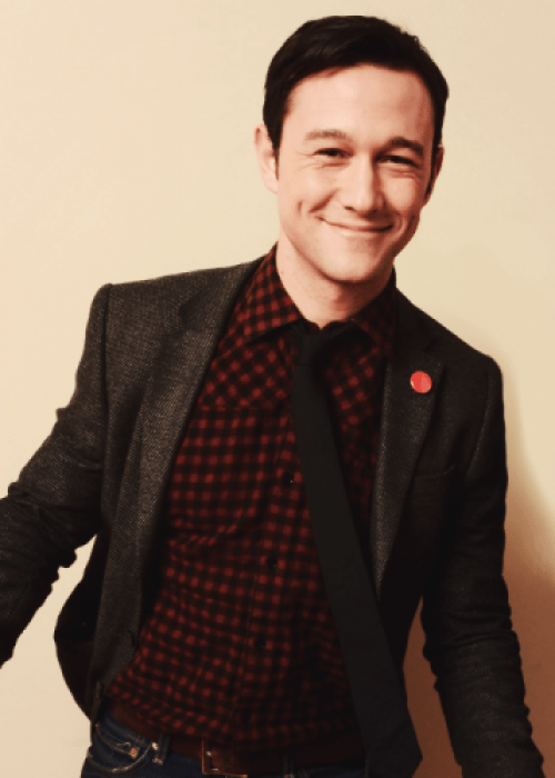 Joseph Gordon-Levitt height and weight 2016