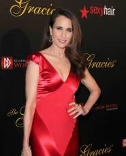Andie MacDowell Bra Size, Wiki, Hot Images