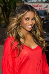 Ciara height and weight 2016