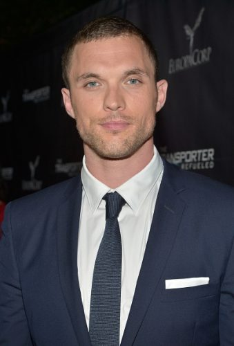 Ed Skrein upcoming films birthday date affairs