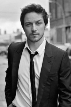 James McAvoy girlfriend age biography