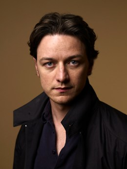 James McAvoy upcoming films birthday date affairs