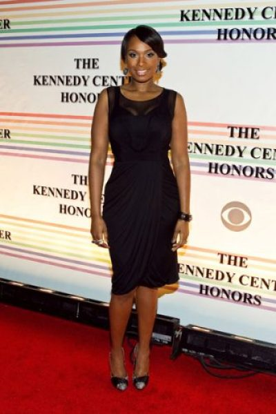 Jennifer Hudson height and weight 2016