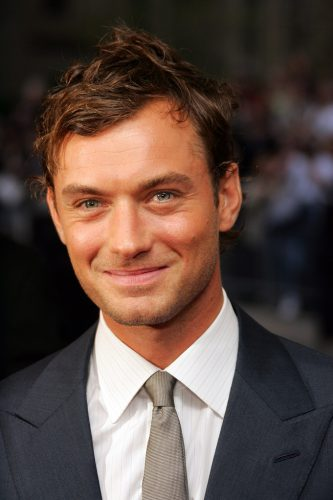Jude Law girlfriend age biography