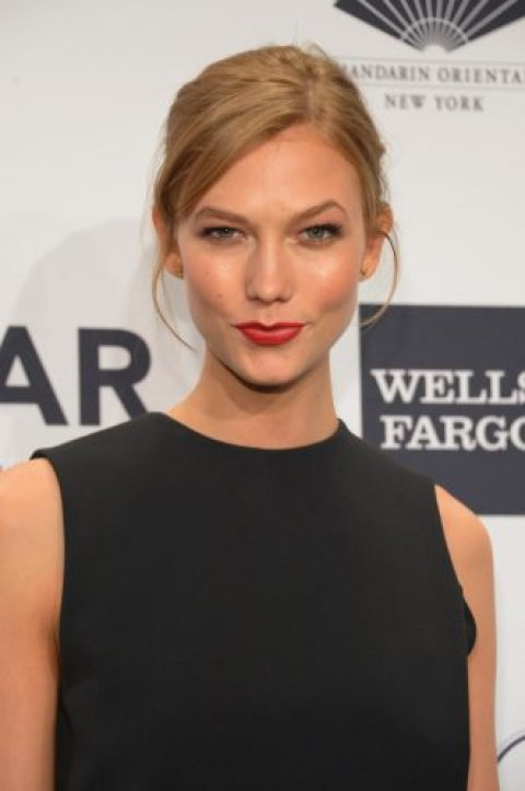 Karlie Kloss height and weight 2016