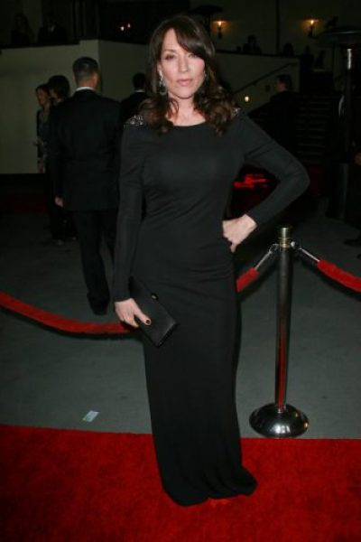 01/29/2011 - Katey Sagal - 63rd Annual DGA Awards - Arrivals - Grand Ballroom at Hollywood & Highland Center - Hollywood, CA, USA - Keywords: Directors Guild of America Awards Orientation: Portrait Face Count: 1 - False - Photo Credit: Bob Charlotte  / PR Photos - Contact (1-866-551-7827) - Portrait Face Count: 1