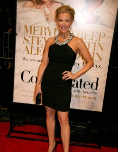 Megyn Kelly Measurements, Height, Weight, Bra Size, Age, Wiki