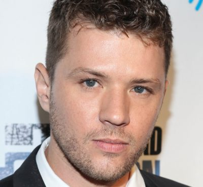 Ryan Phillippe Chest Biceps size