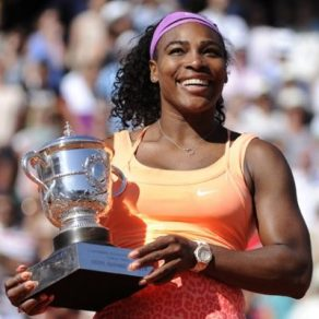 Serena Williams Measurements, Height, Weight, Bra Size, Age, Wiki