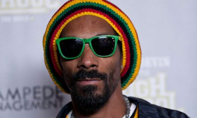 Snoop Dogg Height Weight Age Biceps Size Body Stats