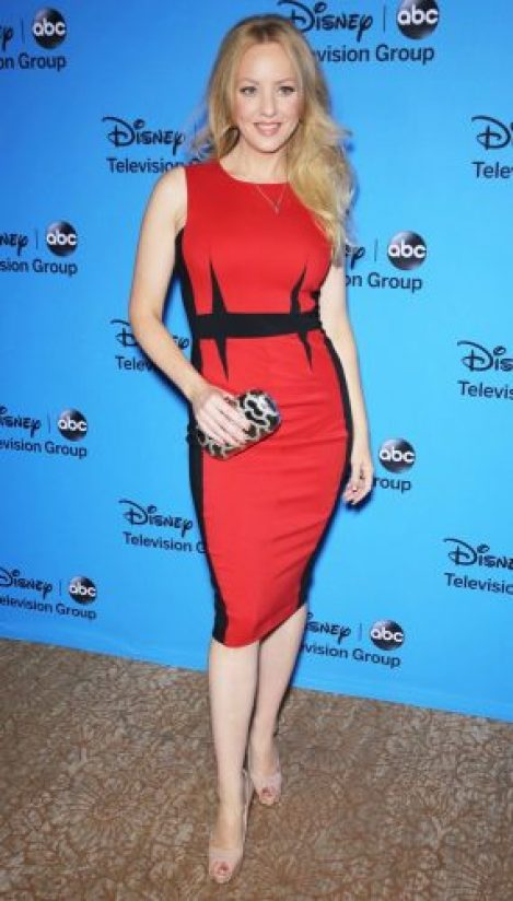 Wendi McLendon-Covey Bra Size, Wiki, Hot Images