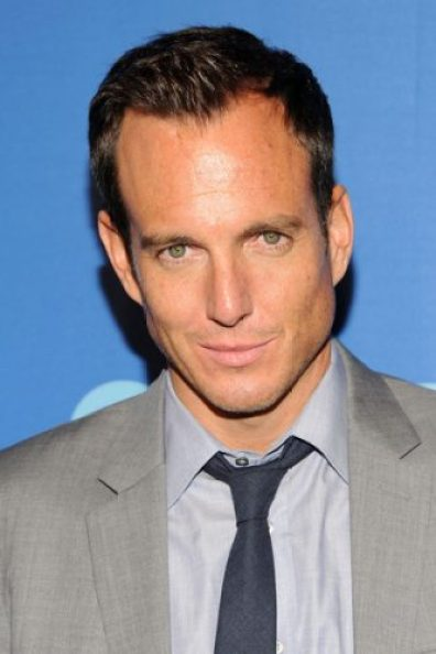 Will Arnett height and weight 2016
