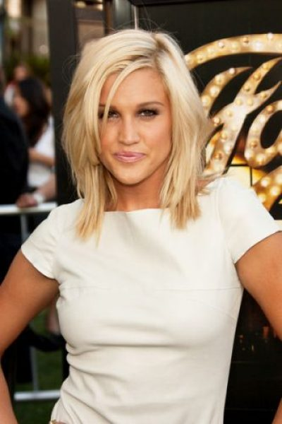 Ashley Roberts Boyfriend, Age, Biography