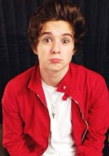 Brad Simpson Height, Weight, Age, Biceps Size, Body Stats