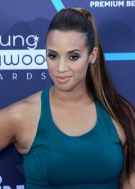 Dascha Polanco Bra Size, Wiki, Hot Images