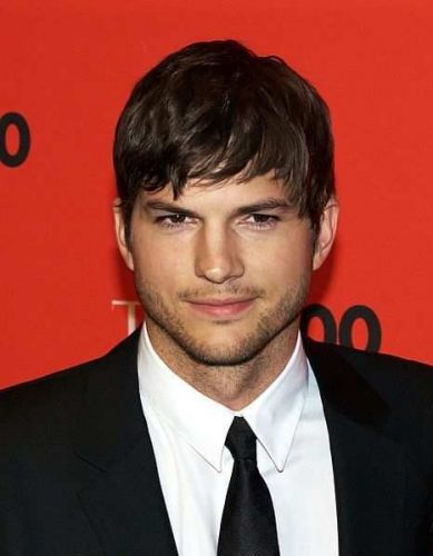 Ashton Kutcher Height, Weight, Age, Biceps Size, Body Stats