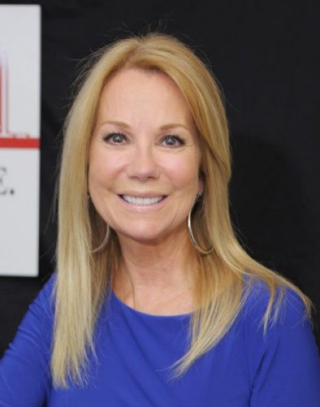 Kathie Lee Gifford Upcoming films,Birthday date,Affairs