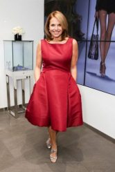 Katie Couric Measurements, Height, Weight, Bra Size, Age, Wiki