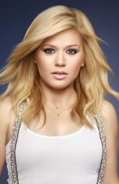 Kelly Clarkson Measurements Height Weight Bra Size Age Wiki
