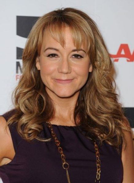 Megyn Price Bra Size, Wiki, Hot Images