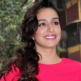 Shraddha Kapoor Measurements, Height, Weight, Bra Size, Age, Wiki