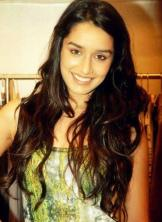 Shraddha Kapoor height and weight 2016