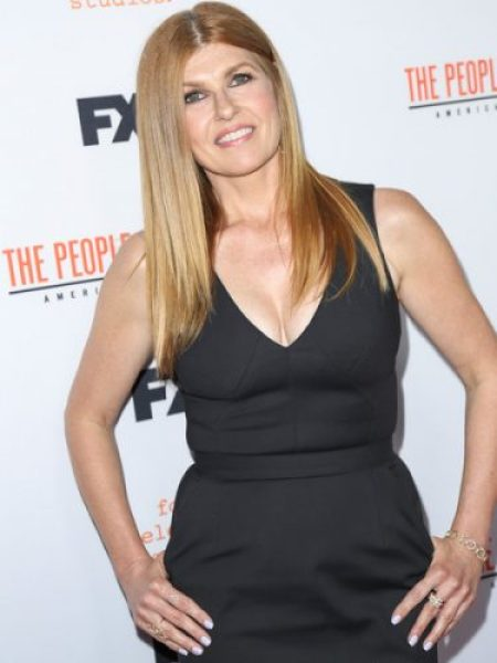 Connie Britton Boyfriend, Age, Biography