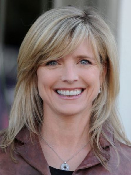 Courtney Thorne-Smith Boyfriend, Age, Biography