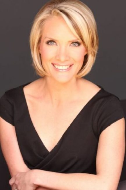 Dana Perino height and weight