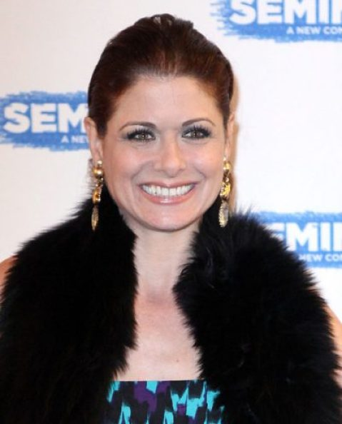 Debra Messing Upcoming films,Birthday date,Affairs