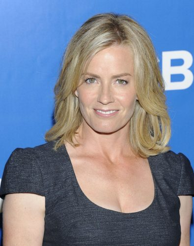 Elisabeth Shue height and weight